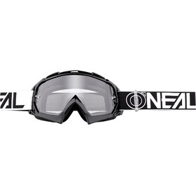 ONeal B-10 Goggle TWOFACE black-clear
